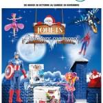 Catalogue jouets 2014 : Super U renonce à l'anti-sexisme...