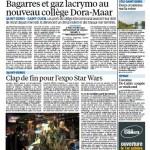 Star Wars Identités se termine à Saint-Denis