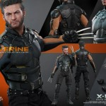 X-Men Days of Future Past : Wolverine par Hot Toys