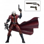 NECA - Devil May Cry : Dante arrive.