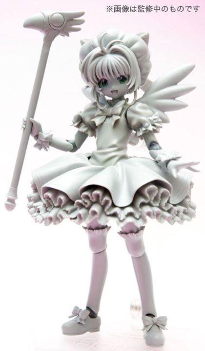 figma Sakura Kinomoto