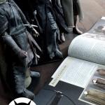 The Hobbit : Asmus Toys tease deux poupées