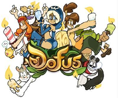 Dofus 10ans