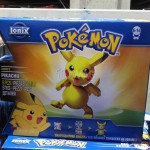 Dispo en France : Ionix Pokemon, My Little Pony, Monster High et Star Wars