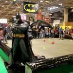 #Kidexpo Batman fête ses 75ans