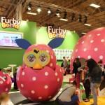 #Kidexpo Furby Boom grande star du salon