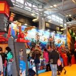 #Kidexpo Playmobil fête ses 40ans