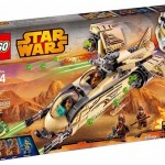 LEGO Star Wars : les sets 2015 en images