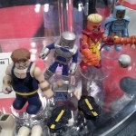 Marvel Minimates series 60 : X-Men Vs Brotherhood