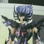 Death Mask du Cancer Surplis Myth Cloth EX