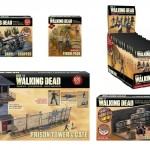 Walking Dead par McFarlane : les sets arrivent !