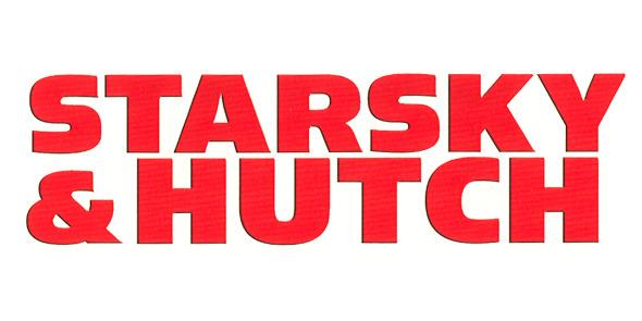 starsky et hutch logo