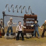 Mega Bloks Call of Duty : Zombie Outbreak - Foule de morts vivants