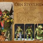 mythic legions 10