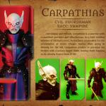 mythic legions 12