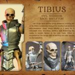 mythic legions 6