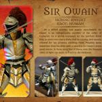 mythic legions 8