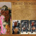 mythic legions 9