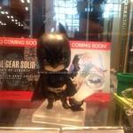 #NYCC Batman Nendoroid - du nouveau