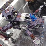 #NYCC – Mega Bloks  : Halo Covenant Scarab révélé