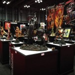 #NYCC : le stand d'ARH Studios