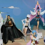 Tamashii Nations 2014 ONE PIECE FiguartsZero