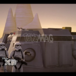 Star Wars Rebels : l'Imperial Troop Transport dans le DA