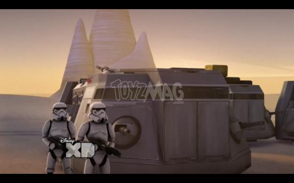 star wars rebels imperial transport 3