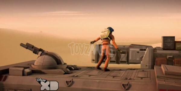 star wars rebels imperial transport 4