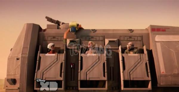 star wars rebels imperial transport 5
