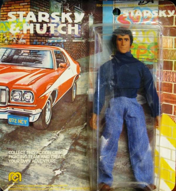 Starsky Mego 1975
