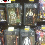 Star Wars Black Series 6″ : la wave 4 dispo en France