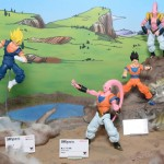 Tamashii Nations 2014 Dragon Ball Z des nouveautés !
