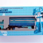 Charité : des customs Transformers contre le cancer