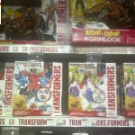Dispo en France : Transformers Stomp & Chomp, Construct Bots, Roadbots