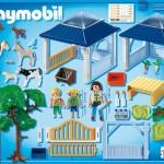 1 jour 1 jouet avec Auchan.fr :  Black Friday Playmobil