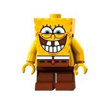 Bob_l'éponge-lego