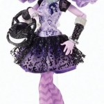 Kitty Cheshire la nouvelle poupée Ever After High