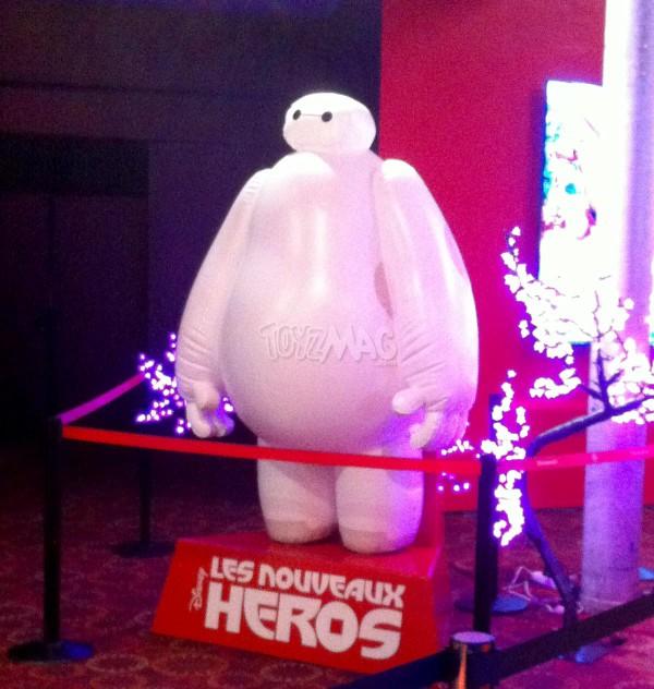 Les Nouveaux Héros - Big Hero 6