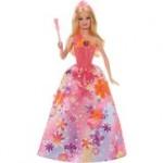 1 jour 1 jouet avec Auchan.fr : Barbie et la Porte Secrète