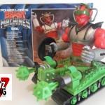 L'Instant Vintage: ToysFocus Evol Beast Machines PowerLords (Ceji 1984)