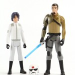 #VSWV - Star Wars Rebels : hommages en série