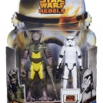 [MAJ] Star Wars Rebels : dispo en France