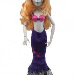 1 jour 1 jouet avec Auchan.fr :  Les Princesses Zombies