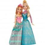 1 jour 1 jouet avec Auchan.fr : La Reine des Neiges