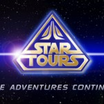 Star Tours 2 en 2017 à Disneyland Paris