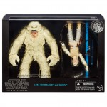 Star Wars Black Series : Deluxe Wampa et TaunTaun