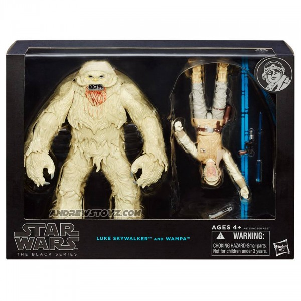 black series wampa