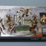 Mega Bloks : Assassin's Creed - Borgia Guard pack