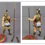 HACKS : Paintmasters de Leonidas & Amazon
